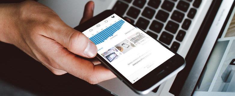 Digital Advertising Platforms include social media such as Instagram.