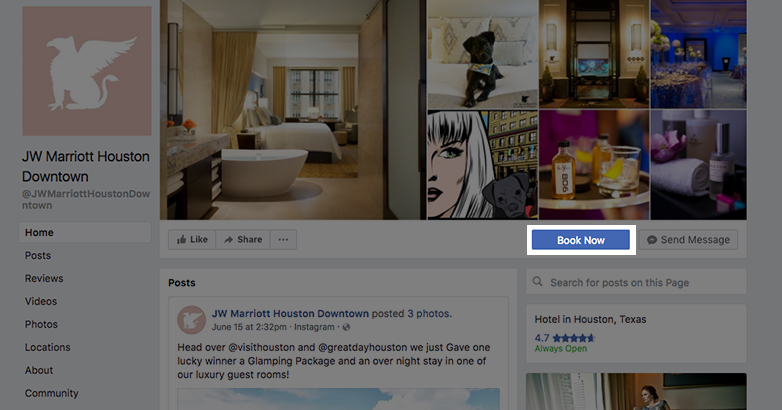Tips to Optimize Your Facebook Business Page - Mediaboom