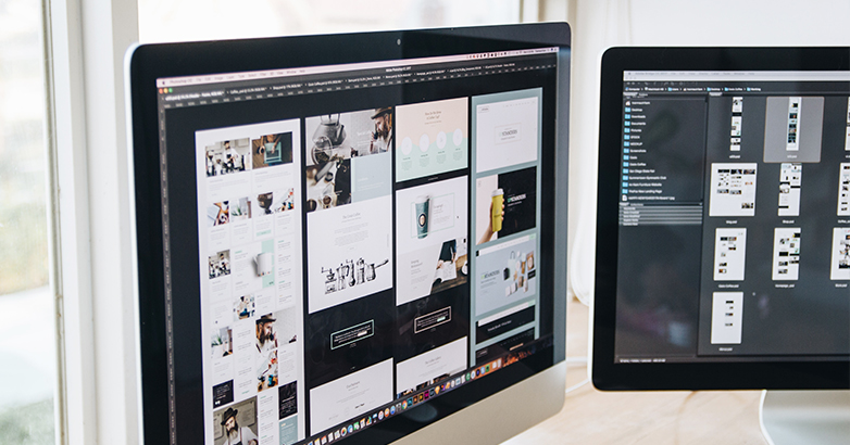 You might not always want to rely on DIY website solutions.