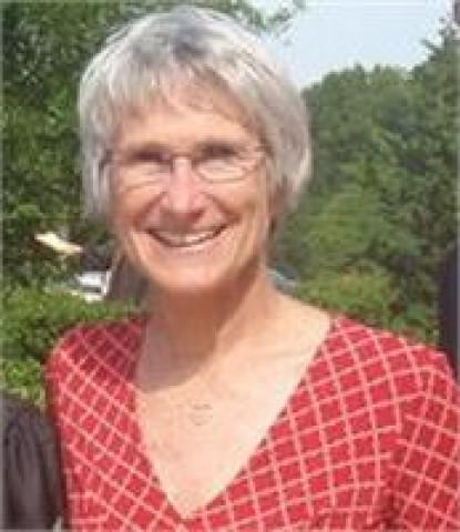 Edie Bidwell