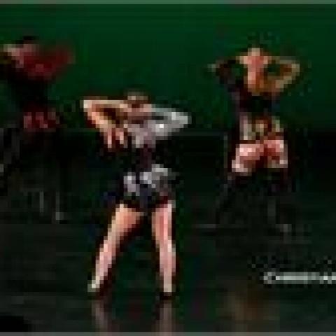 Burlesque Troupe 2