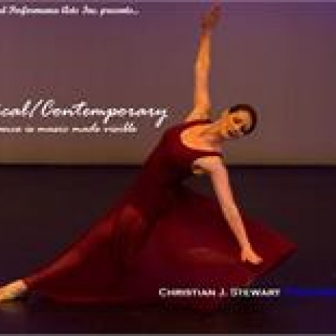 Lyrical/ Contemporary - Open