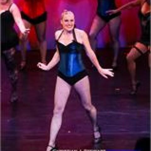 Cabaret Jazz Broadway Workshop