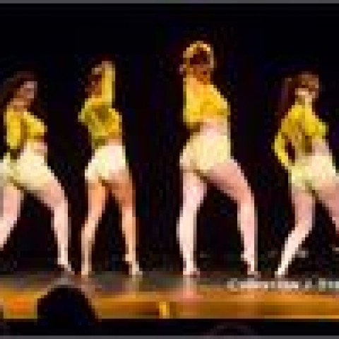 Burlesque Troupe 1