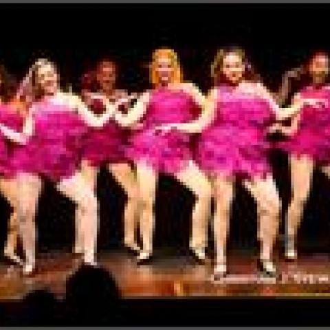 COWICHAN - Cabaret Jazz