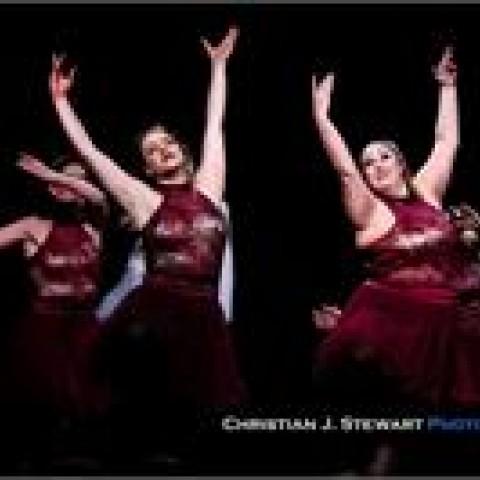 COWICHAN - Lyrical Contemporary