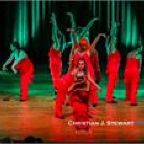 Cabaret Jazz 3