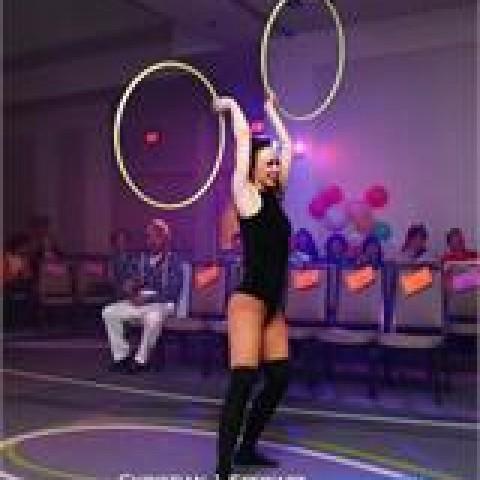 Find Your Flow - Hoop Workshop