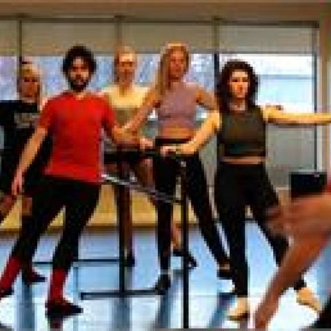 Ballet Skills