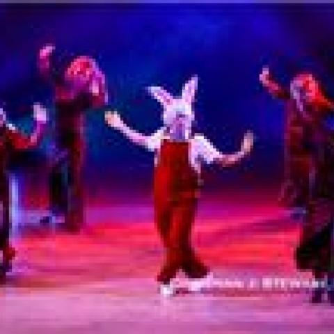 Cabaret Jazz 1