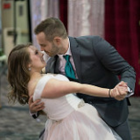 Build your First Dance Package (Choreographed)