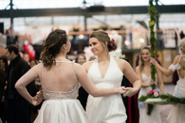Clean your first dance