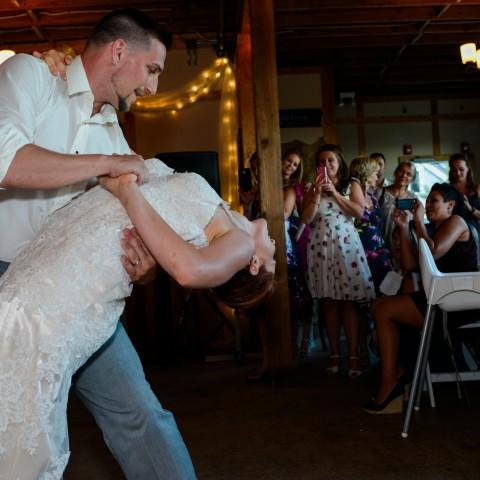 First Wedding Dance Workshop