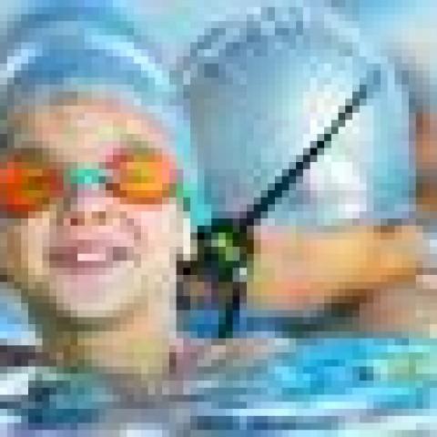 Beginner Swim