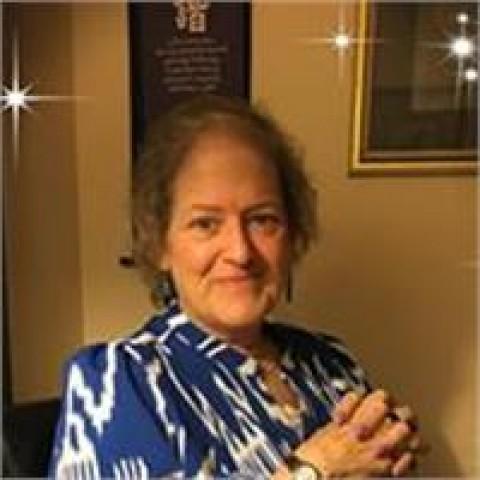 Gwen MacGregor