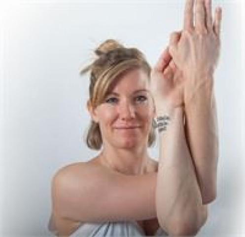 Caitlin Van Hecke