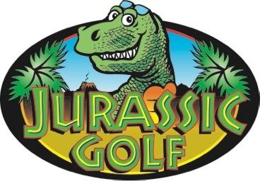 Jurassic Golf