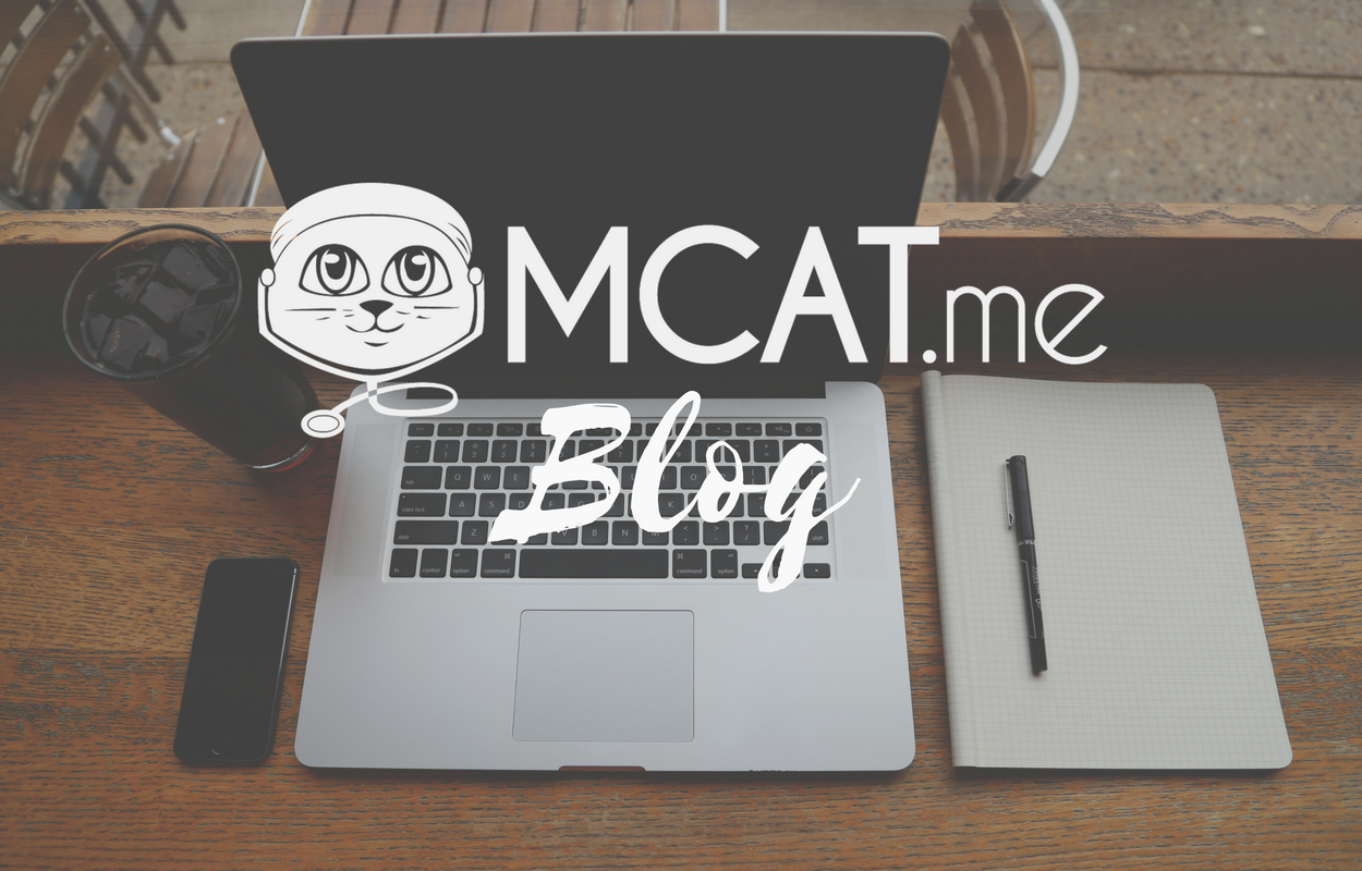 Using Cognitive Psychology to Study for the MCAT
