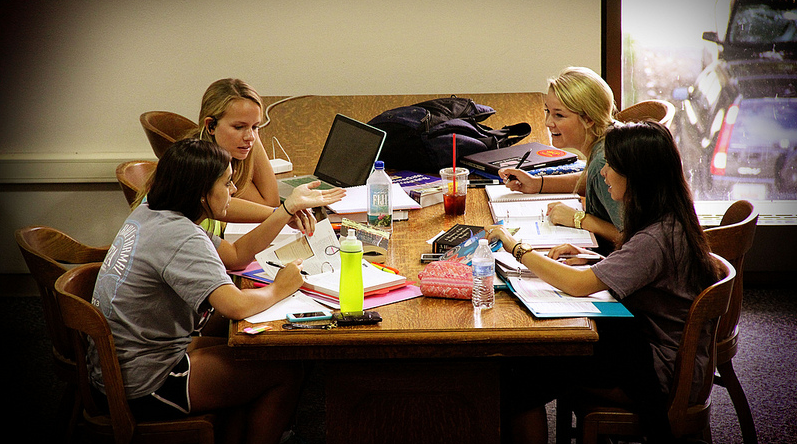 How to Run a MCAT Study Group