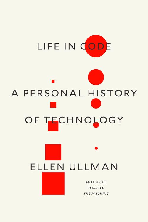 Life in Code book cover