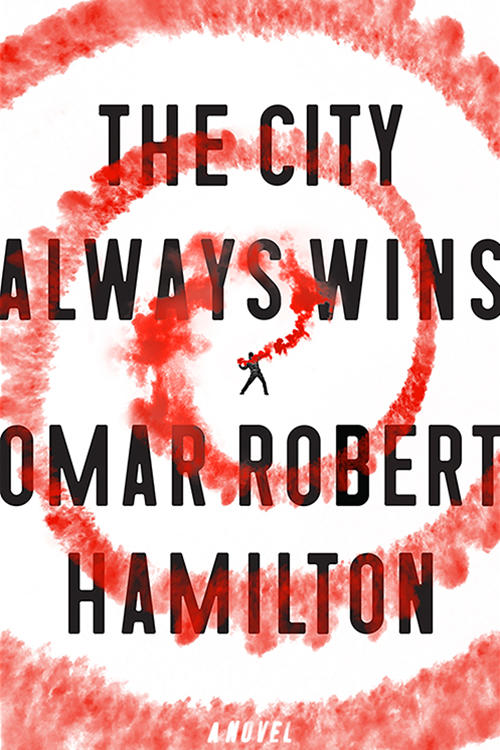 The City Always Wins book cover