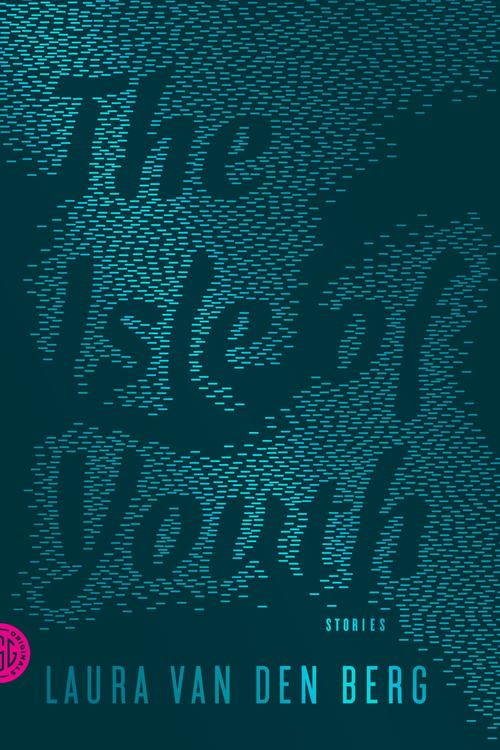 The Isle of Youth book cover
