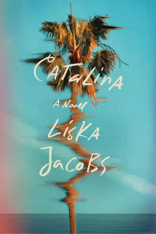 Catalina book cover