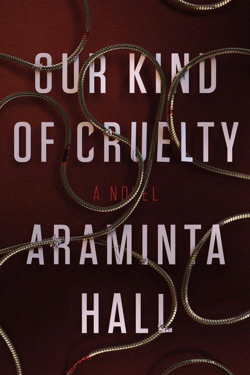 Our Kind of Cruelty book cover