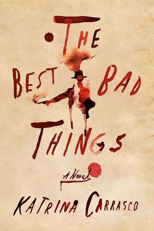 MCD | The Best Bad Things