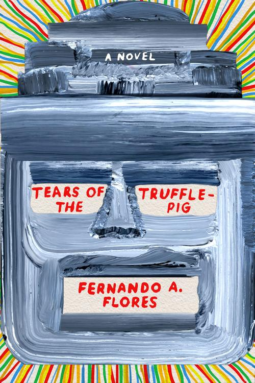 Tears of the Trufflepig book cover
