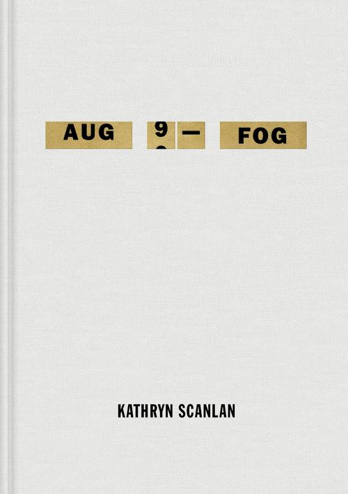 Aug 9-Fog book cover