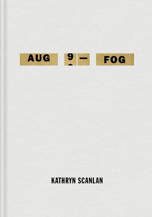 MCD | Aug 9-Fog