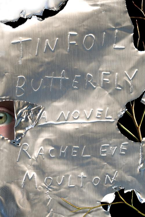 Tinfoil Butterfly book cover