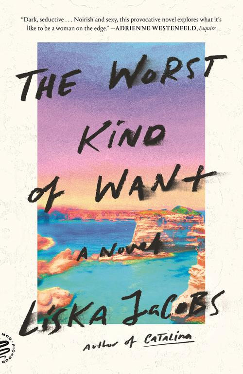 The Worst Kind of Want book cover