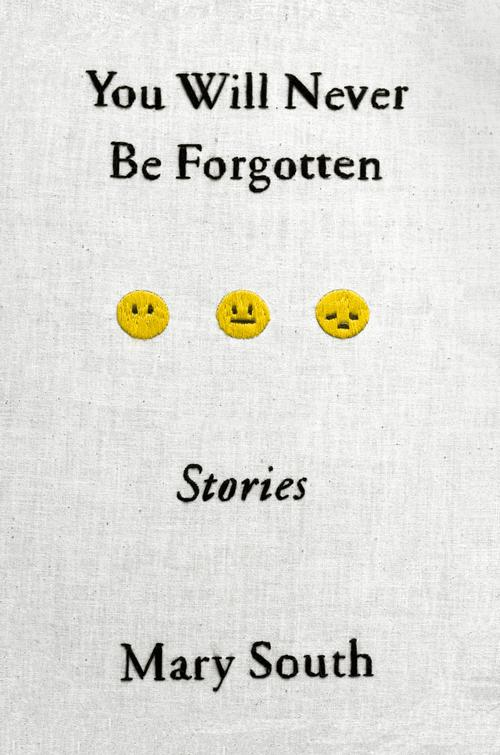 You Will Never Be Forgotten book cover