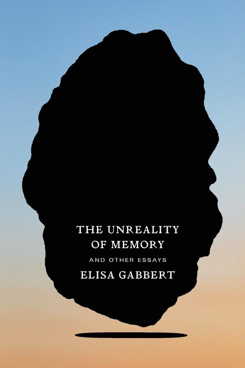 The Unreality of Memory book cover