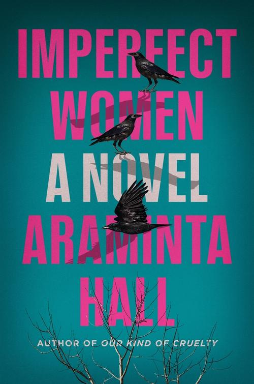 Imperfect Women book cover