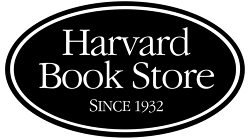 Harvard book store logo vector