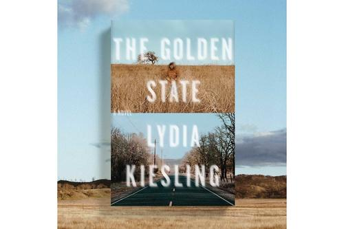THE GOLDEN STATE is long-listed for the Center for Fiction First Novel Prize