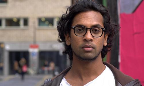 Announcing Guy Gunaratne's IN OUR MAD AND FURIOUS CITY!