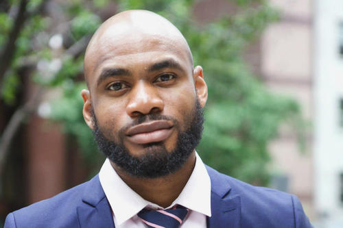 Introducing the Detroit School of Global Politics with Terrell J. Starr