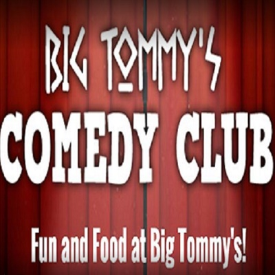 SPECIAL COMEDY SHOW TICKETS