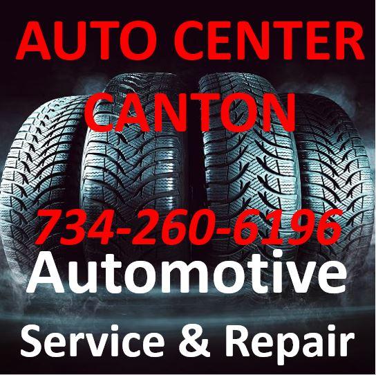 Coupons - Automotive Service & Repair - Auto Center Canton