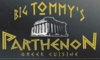 Big Tommy's Parthenon & Big Tommy's Comedy Club