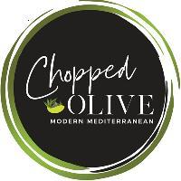 Chopped Olive