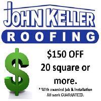 John Keller Roofing