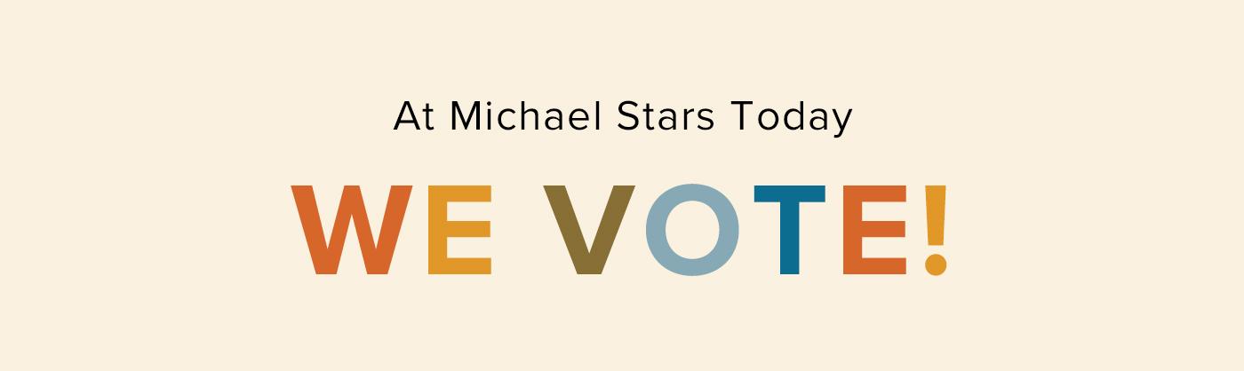 The Vote Tee