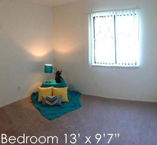 Golfside Lake Apartments Ypsilanti: 2 Bed - 1 Bath - 700 Sq Ft