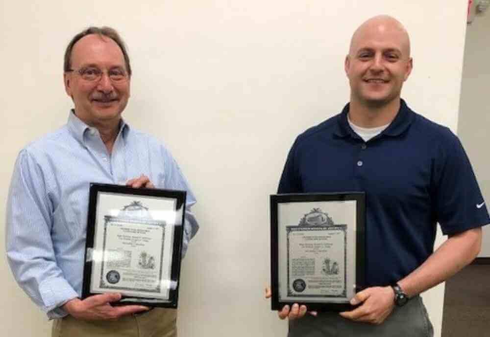 Greg And Blake Patent