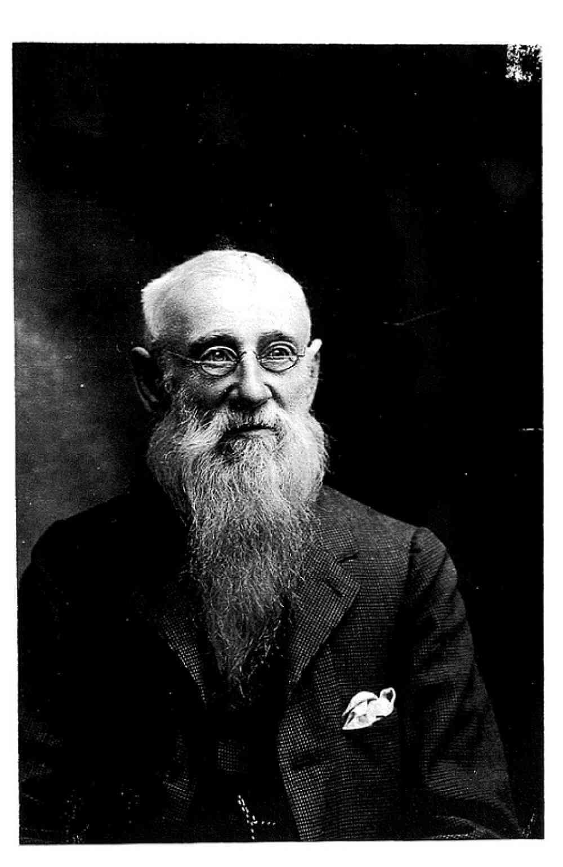 Colonel William Stone